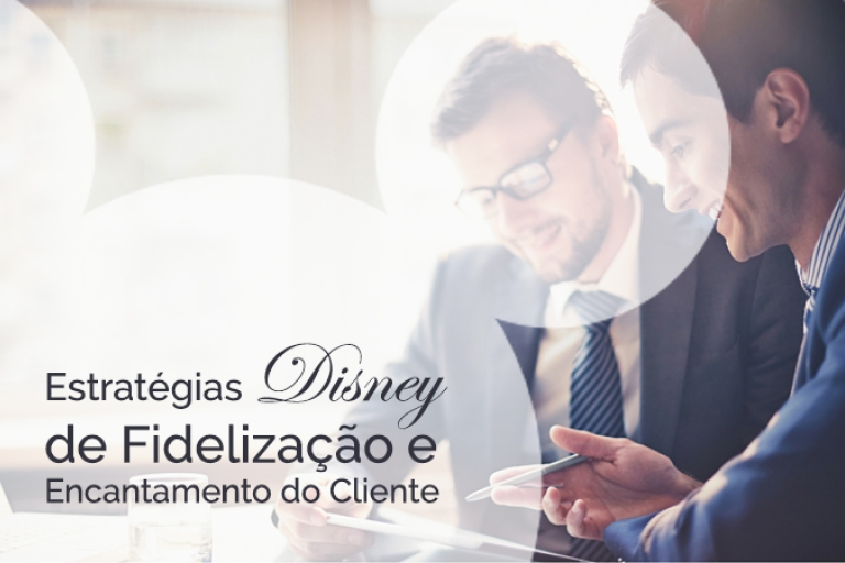 Superando as Expectativas - Modelo Disney